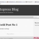 Octopress Windows 8
