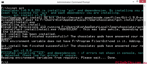 Install Octopress on Windows 8 1