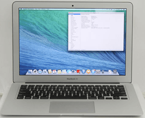 Apple MacBook Air MD760LL/B 13.3-Inch Laptop (NEWEST VERSION) is spec bump from previous version
