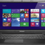 Capable Lenovo IdeaPad 15.6-Inch Touchscreen Laptop, Black (59406579)
