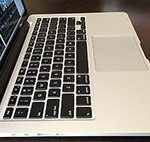 Pricey Apple MacBook Pro MGX82LL/A 13.3-Inch Laptop with Retina Display (NEWEST VERSION)