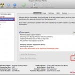 USB External Hard Drive Not Showing on Finder But on Disk Utility