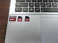 ASUS X550ZA-WB11 with Quad Core AMD 10 Processor