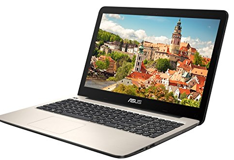 ASUS F556UA-AS54 15.6-inch Full-HD Laptop has 1080p resolution