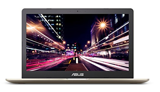 ASUS M580VD-EB76 2017 VivoBook screen