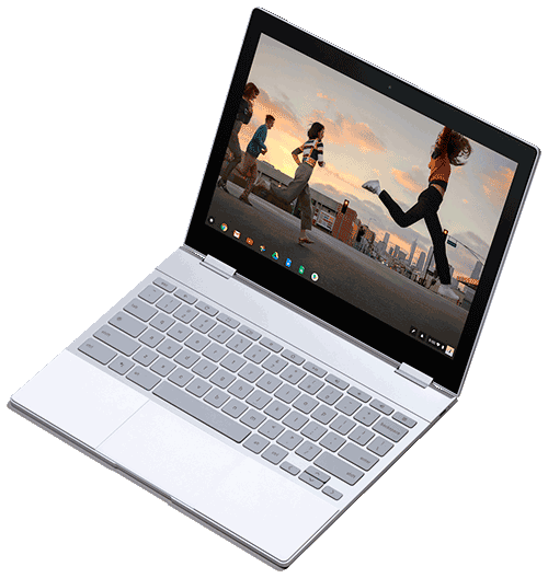 Google Pixelbook 128GB Model